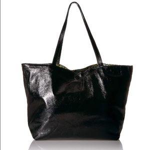 Steve Madden reversible tote bag